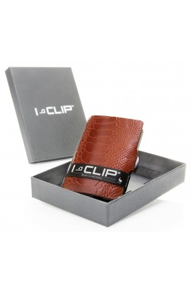 I-CLIP Pštros – čokoládová new